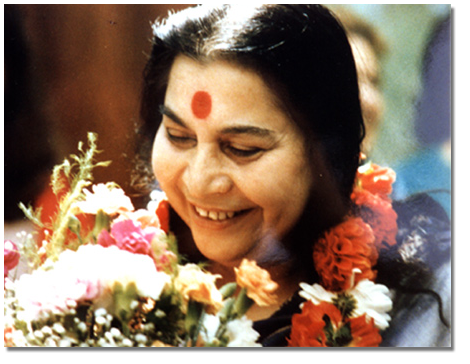 On the train with Mother | Sahajayoga Reviews