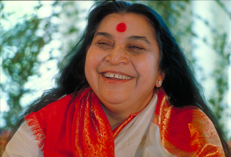 Planes wait for Mother | Sahajayoga Reviews