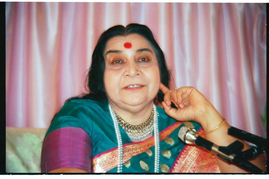 Shri Mataji brought together people from all over the globe | Sahajayoga Reviews