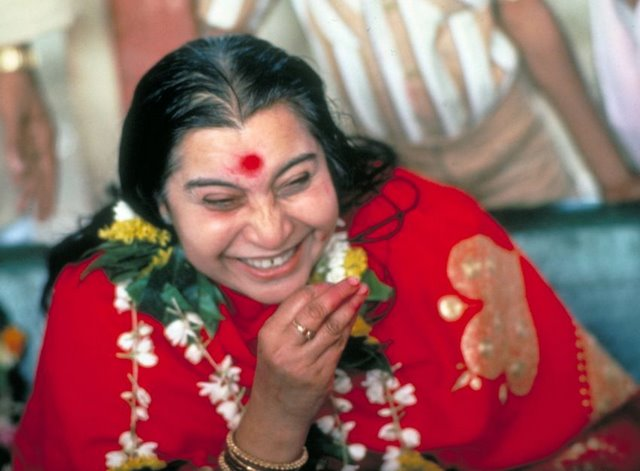Shri Mataji would talk to me in a way I could understand | Sahajayoga Reviews