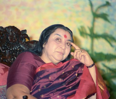 That amazing day | Sahajayoga Reviews