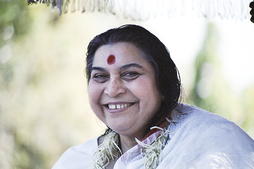 The talk was so deep | Sahajayoga Reviews