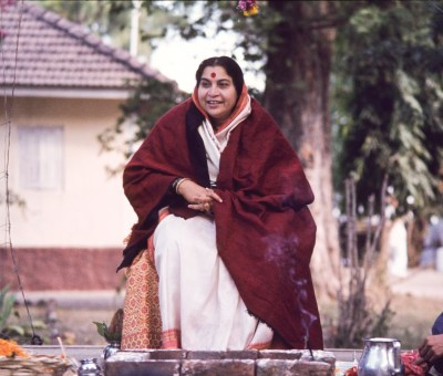 They are all My children | Sahajayoga Reviews