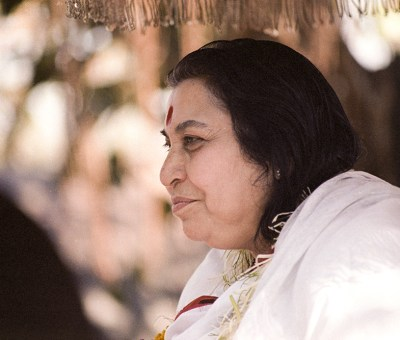 I wanted to say 'Mother' | Sahajayoga Reviews