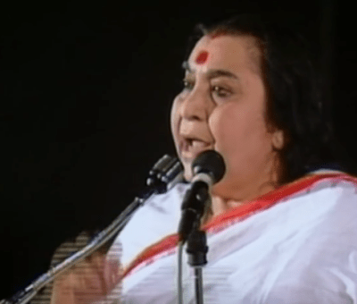 We're going to have a miracle! | Sahajayoga Reviews