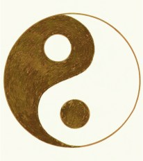 Yin Yang - How Meditation helps with Stress & Anxiety