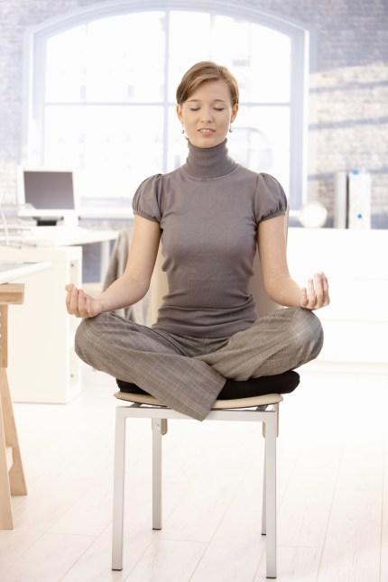 Contact Us | Sahaja Yoga Meditation in London, UK