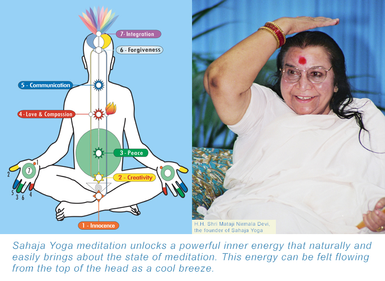 Edinburgh hosts Free Music & Meditation event