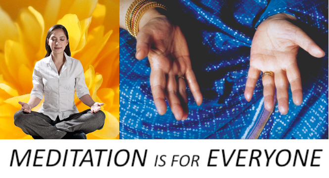 Free Weekly Meditation Classes in Berkshire: Slough, Bracknell, Reading