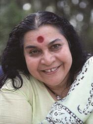 Shri Mataji _sm