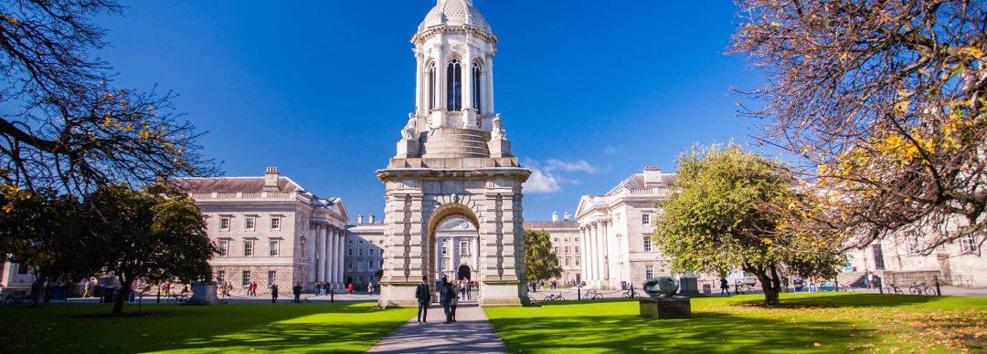 Study University in Ireland #1 Best Visa Consultant for Study in Ireland