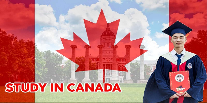Study In Canada Home