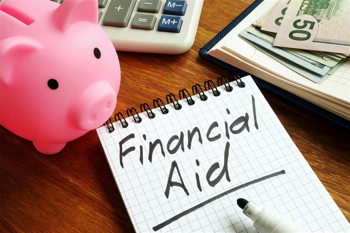 financial aid awareness month february 2020 edition lg Home