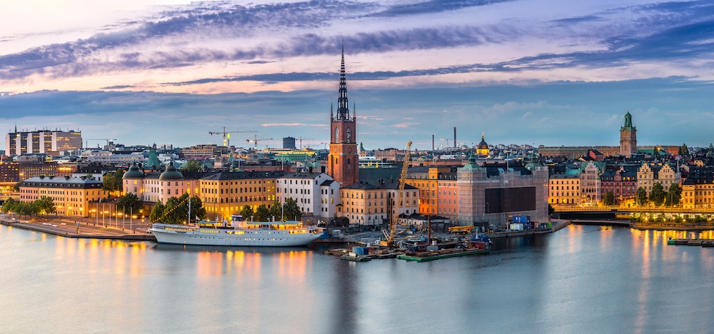 global sweden landing feature #1 Best Visa Consultant for Study in Sweden