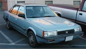 Farewell My Subaru Doug Fine