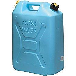 Scepter water jug