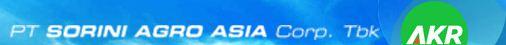 Logo Sorini Agro Asia (SOBI)