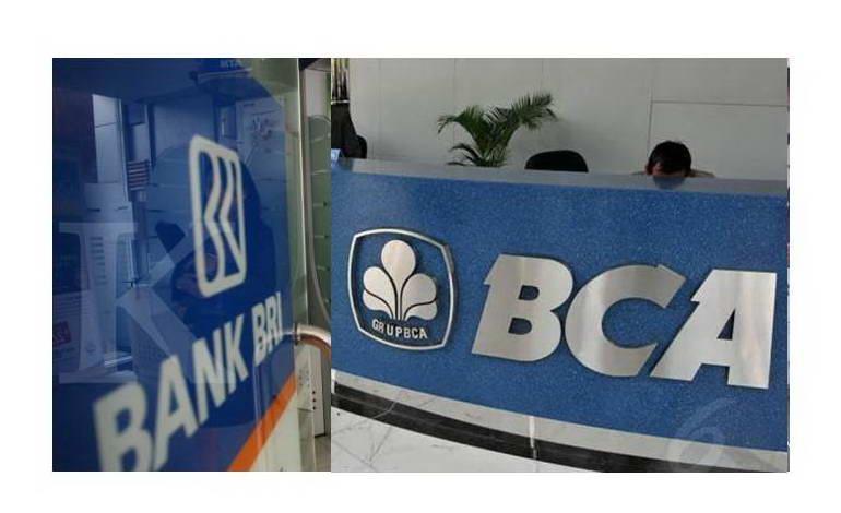 Analisa CAN SLIM saham BRI vs BCA