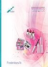 Annual Report (Laporan Tahunan) PT Mandom-Indonesia Tbk (TCID) 2010