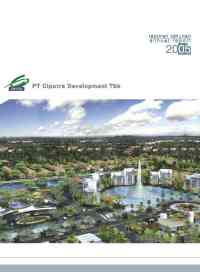 Annual-Report-Ciputra-Development-CTRA- 2005