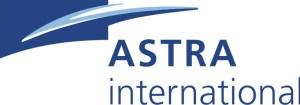 ASII - Astra International Tbk