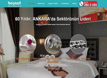 """Ankaradaki Çamaşırhane: """"ankaradakicamasirhane.com"""" Yayında!"""