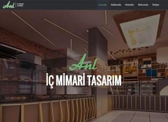 ANL İç Mekan Tasarım Dekorasyon – www.anlictasarim.com