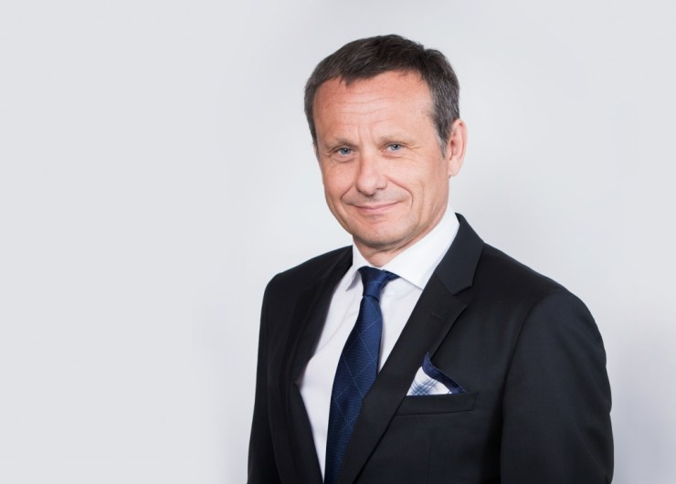 Valery Guillebon CEO Sahara Energy International Ltd PTE