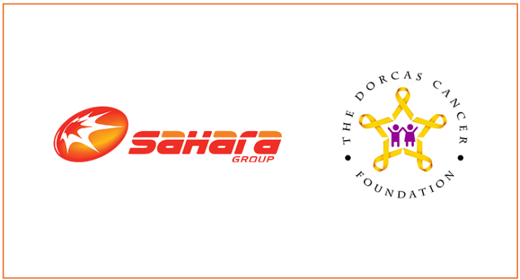 Sahara Group Partners Dorcas Foundation