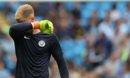 Manchester City's Joe Hart can leave – manager Pep Guardiola