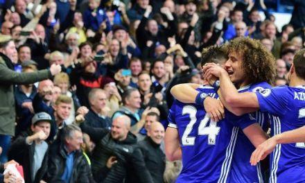 Chelsea humiliate Manchester United on Jose Mourinho return