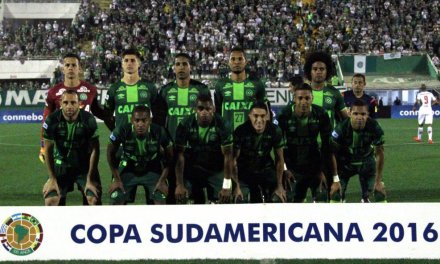 Survivors found among 76 dead in crash site from plane carrying Brazilian team Chapecoense