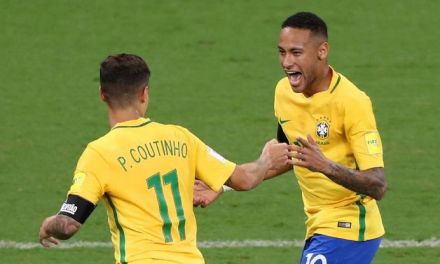 Coutinho has no release clause, Barcelona yet to make contact