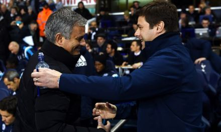 Jose Mourinho needs time to succeed at Manchester United – Pochettino