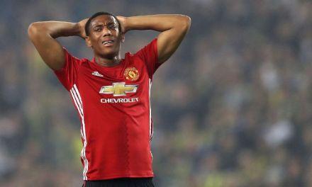 Man United treated Fenerbahce loss like 'summer friendly' – Jose Mourinho