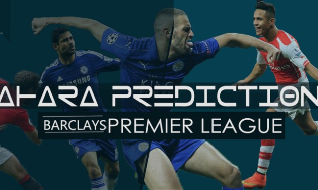 Sahara Predictions and betting tips for Game week 36 (EPL)