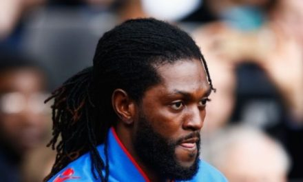 Arsenal are just Ozil and Sanchez – Adebayor