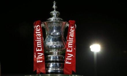 Man United face Brighton; Leicester vs. Chelsea in FA Cup quarterfinals