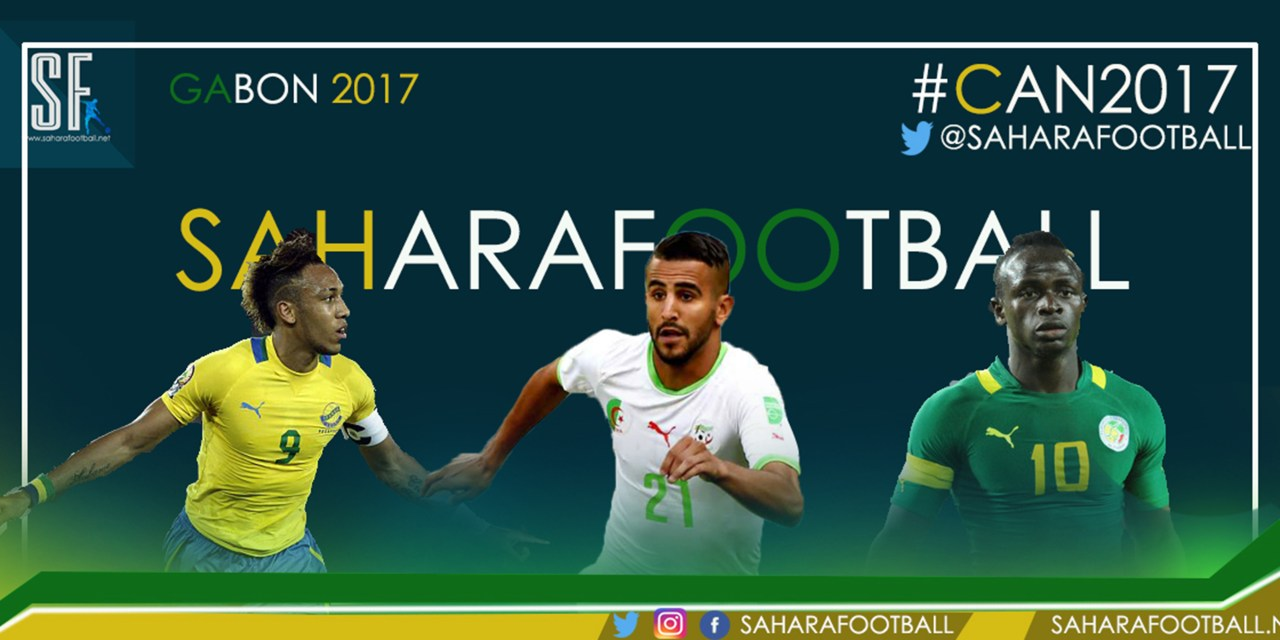 SaharaFootball Predicts: Africa Cup of Nations top scorer and Player of the tournament