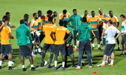 Eric Bailly could miss Ivory Coast must win match against Morocco