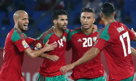 #AFCON2017: Morocco win mounts pressure on Togo