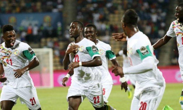 #AFCON2017: Senegal through to quarter-finals