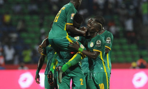 #AFCON2017: Senegal beat Tunisia to register the first win in the competition