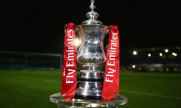 FA Cup quarter-final draw: Chelsea draw Man Utd, Arsenal could host Lincoln