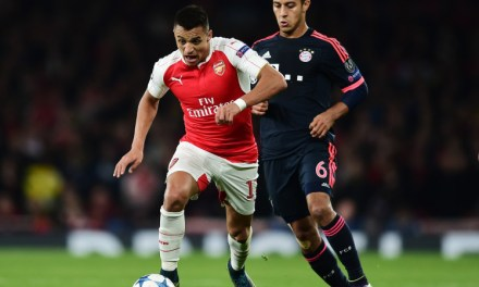 SF Opinions Column: How Arsenal Can Stop Bayern Munich