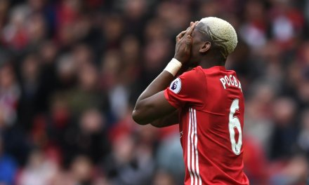 United's Consixtent run continues after draw with Bournemouth
