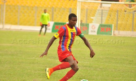 GPL: Match Review: Hearts of Oak 2-1 Great Olympics