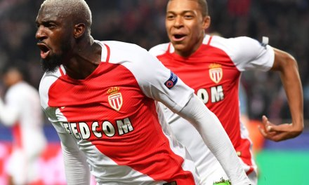 France call up Tiemoue Bakayoko to replace injured Paul Pogba
