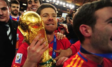 Bayern Munich midfielder Xabi Alonso to retire in summer