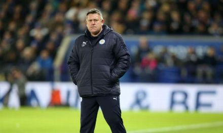 Leicester appoint Craig Shakespeare as manager until end of season